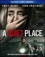 A Quiet Place [Blu-ray/DVD]