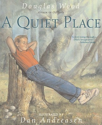 A Quiet Place - Wood, Douglas
