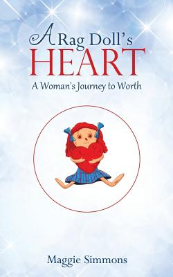 A Rag Doll's Heart - Simmons, Maggie