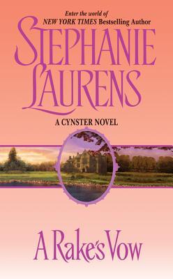 A Rake's Vow - Laurens, Stephanie