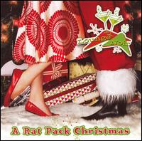 A Rat Pack Christmas - The Rat Pack