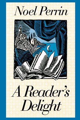 A Reader's Delight - Perrin, Noel