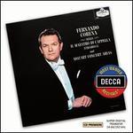 A Recital of Mozart Arias by Fernando Corena