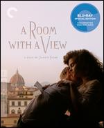 A Room with a View [Criterion Collection] [Blu-ray] - James Ivory