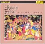 A Russian Festival