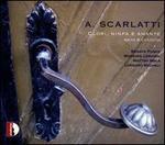 A. Scarlatti: Clori, Ninfa e Amante