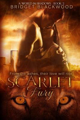 A Scarlet Fury - Stogner, Sharon (Editor), and Blackwood, Bridget