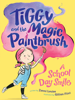 A School Day Smile - Louise, Zanni