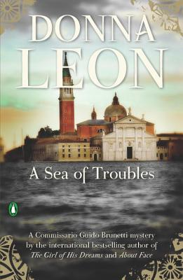 A Sea of Troubles - Leon, Donna