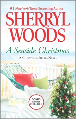 A Seaside Christmas: An Anthology - Woods, Sherryl