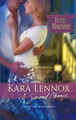 A Second Chance - Lennox, Kara