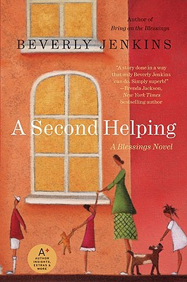 A Second Helping: A Blessings Novel - Jenkins, Beverly