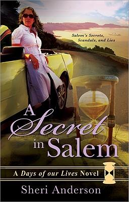 A Secret in Salem - Anderson, Sheri