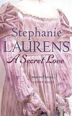A Secret Love - Laurens, Stephanie