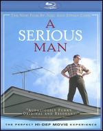 A Serious Man [Blu-ray] - Ethan Coen; Joel Coen
