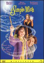 A Simple Wish - Michael Ritchie
