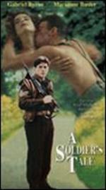 A Soldier's Tale - Larry Parr
