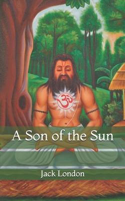 A Son of the Sun - London, Jack