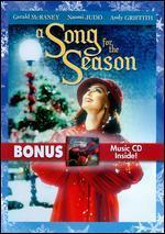 A Song for the Season [2 Discs] [DVD/CD]
