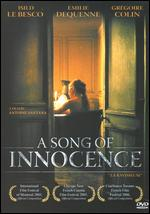 A Song of Innocence - Antoine Santana