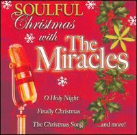 A Soulful Christmas with the Miracles - The Miracles