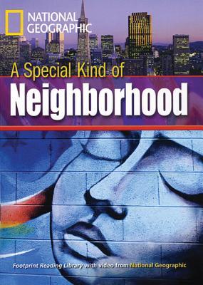 A Special Kind of Neighborhood - Waring, Rob