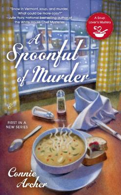 A Spoonful of Murder - Archer, Connie