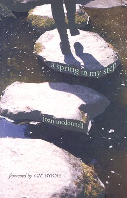 A Spring in My Step - McDonnell, Joan