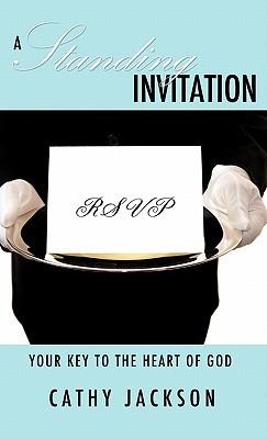 A Standing Invitation - Jackson, Cathy