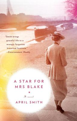 A Star for Mrs. Blake - Smith, April