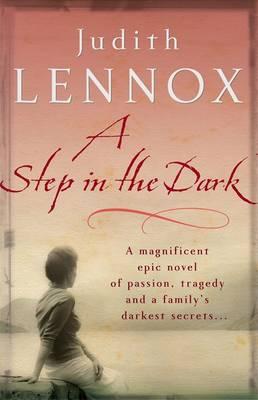 A Step in the Dark - Lennox, Judith