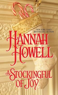 A Stockingful of Joy - Howell, Hannah