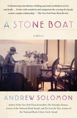 A Stone Boat - Solomon, Andrew