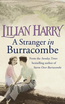A Stranger in Burracombe - Harry, Lilian