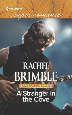A Stranger in the Cove - Brimble, Rachel