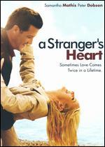 A Stranger's Heart - Andy Wolk