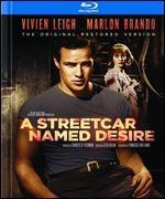 A Streetcar Named Desire - Elia Kazan