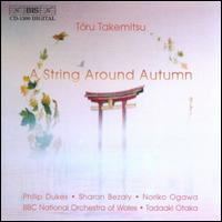 A String Around Autumn - BBC National Orchestra of Wales