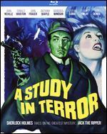 A Study in Terror [Blu-ray]
