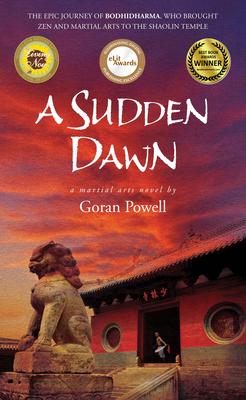 A Sudden Dawn - Powell, Goran