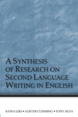 A Synthesis of Research on Second Language Writing in English - Leki, Ilona, Professor