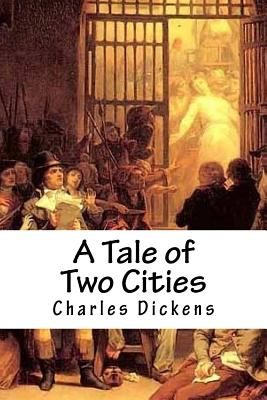 A Tale of Two Cities - Dickens, Charles, and Alvarez, Cristhian (Editor)