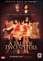 A Tale of Two Sisters [2 Discs] [Unrated] - Kim Jee-Woon