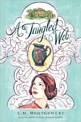 A Tangled Web - Montgomery, L M
