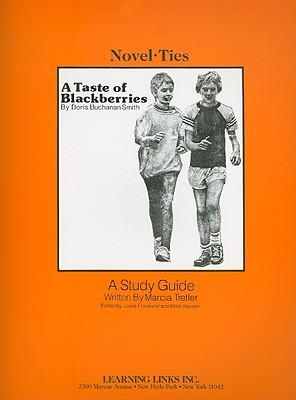 A Taste of Blackberries - Tretler, Marcia, and Friedland, Joyce (Editor), and Kessler, Rikki (Editor)