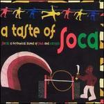 A Taste of Soca