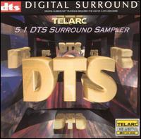 A Telarc DTS 5.1 Surround Sampler - Various Artists
