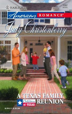 A Texas Family Reunion - Christenberry, Judy