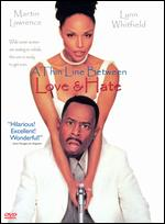 A Thin Line Between Love and Hate - Martin Lawrence