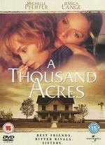 A Thousand Acres - Jocelyn Moorhouse